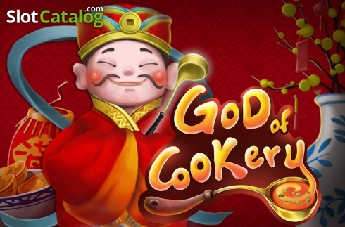 God-Of-Cookery