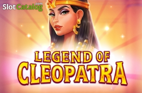 Legend-of-Cleopatra