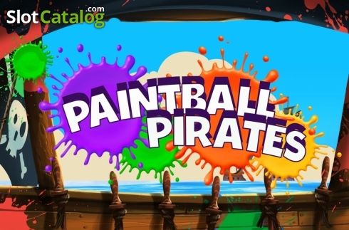 Paintball-Pirates