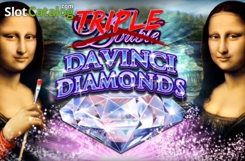 Triple-Double-DaVinci-Diamond