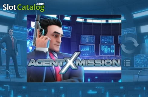 Agent-X-Mission