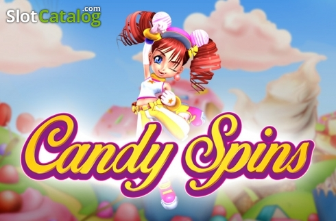 Candy-Spins