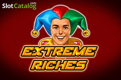 Extreme-Riches