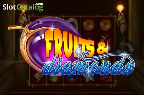 Fruits-Diamonds