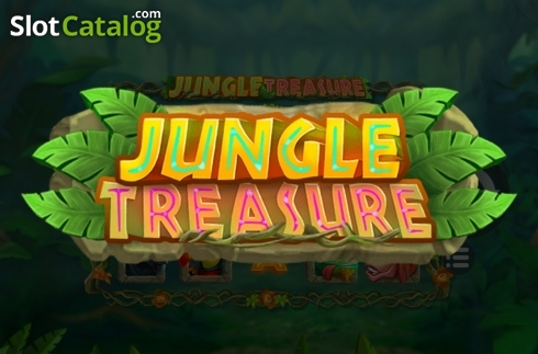 Jungle-Treasure-MrSlotty