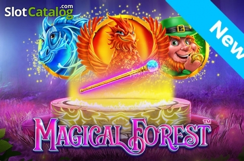 Magical-Forest
