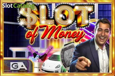 Slot-Of-Money