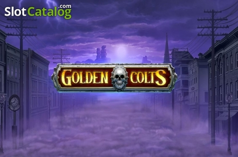 Golden-Colts