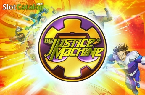 The-Justice-Machine