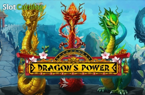 Dragons-Power