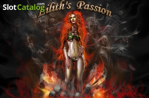 Liliths-Passion