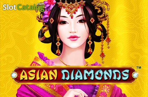 Asian-Diamonds
