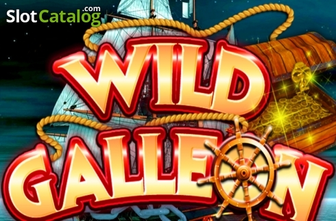 Wild-Galleon