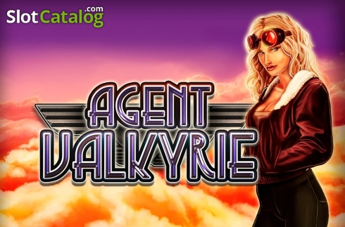 Agent-Valkyrie