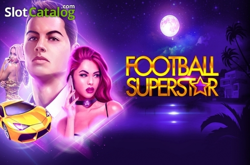 Football-Superstar