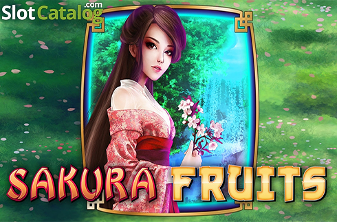 Sakura-Fruits