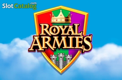 Royal-Armies