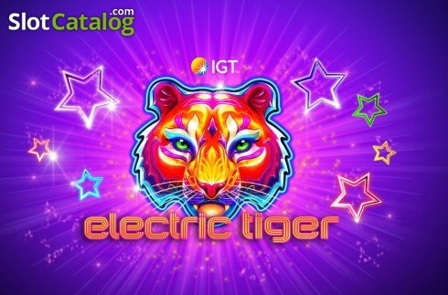 Electric-Tiger