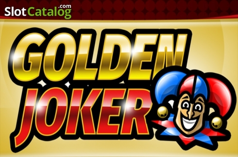 Golden-Joker