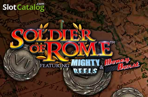 Soldier-of-Rome