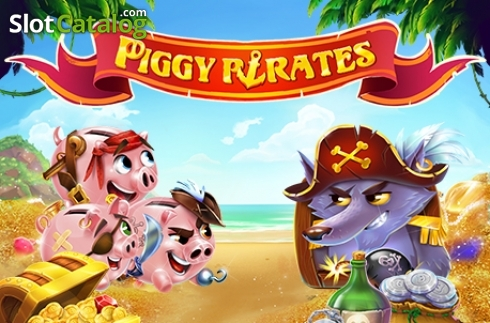 Piggy-Pirates