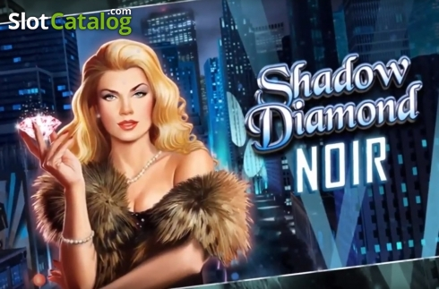 Shadow-Diamond-Noir