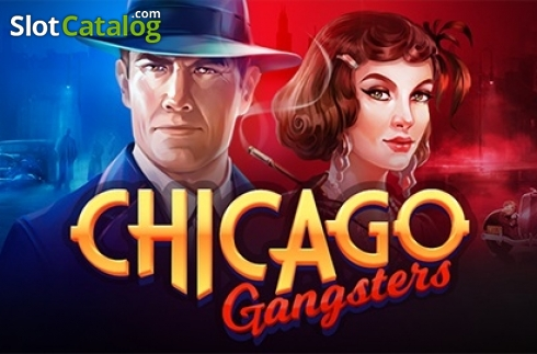 Chicago-Gangsters