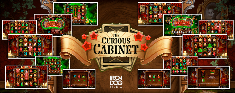 The-Curious-Cabinet