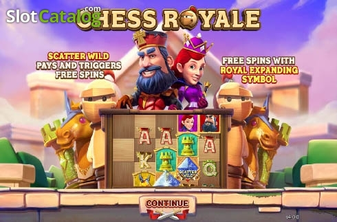 Chess-Royale