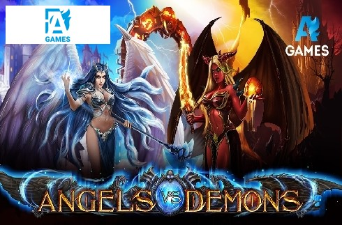 Angels-vs-Demons