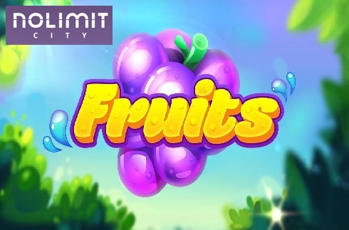 Fruits-Nolimitcity