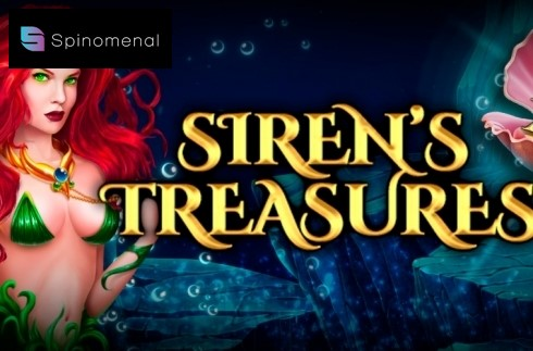 Sirens-Treasures