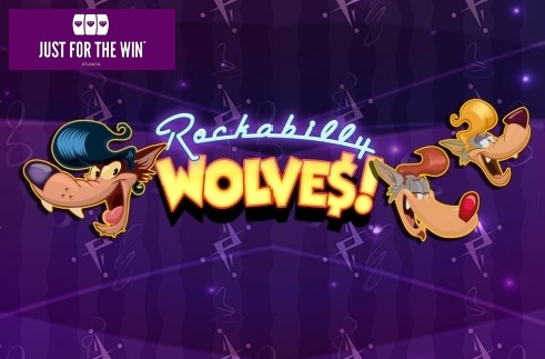 Rockabilly-Wolves
