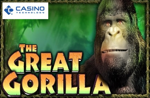 The-Great-Gorilla