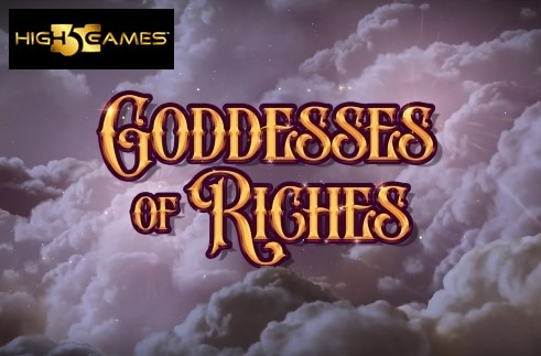 Goddesses-of-Riches