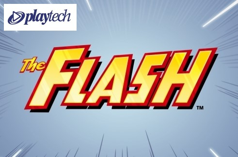 The-Flash-Playtech