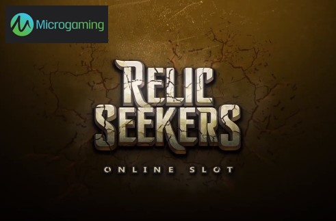 Relic-Seekers