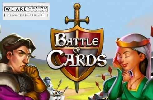 Battle-of-Cards