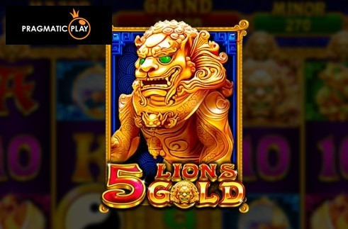5-Lions-Gold
