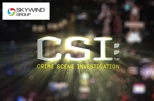 CSI-Crime-Scene-Investigation