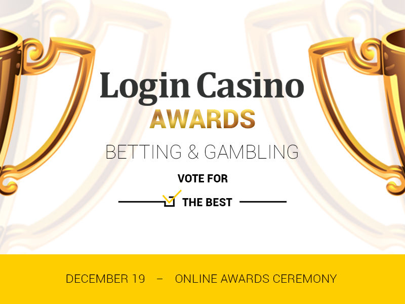 LoginCasinoAwards