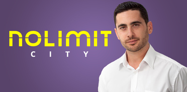 Exclusive Interview with Malcolm Mizzi, Commercial Director at Nolimit City