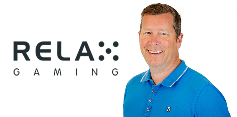Interview with Andrew Crosby, Head of Account Management at Relax Gaming