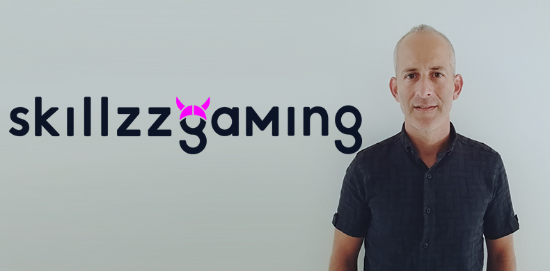 Interview spotlight: Eran Sharar Skillzzgaming CEO