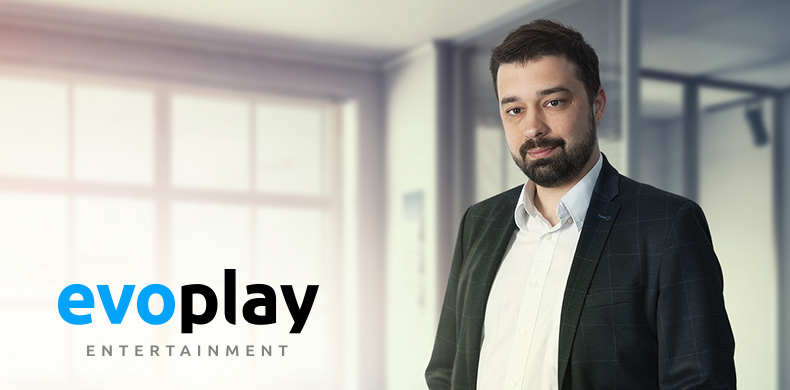Enter the Dungeon together with Ivan Kravchuk, CEO of Evoplay Entertainment