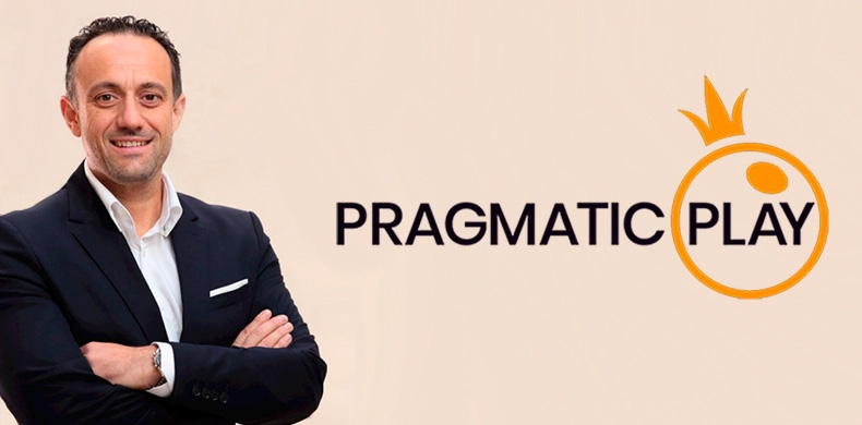 Pragmatic Play Q&A with Luca Galli, Head of Business Development