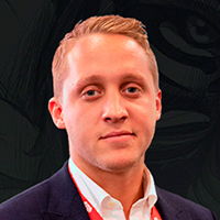 An exclusive interview with Carl Ejlertsson, Director of Business Development at Red Tiger