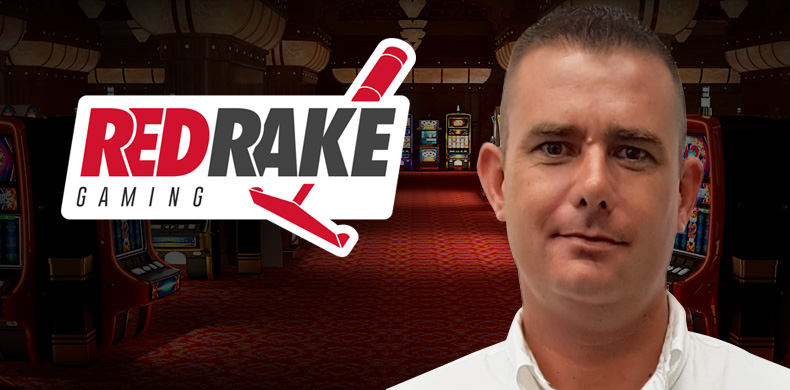 A chat between Nick Barr, Managing Director of Red Rake Gaming Malta, and SlotCatalog