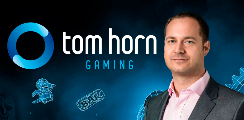 Ondrej Lapides, CEO of Tom Horn Gaming, gives an exclusive interview with SlotCatalog